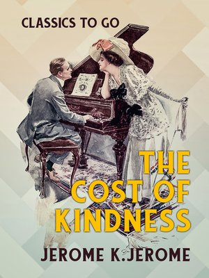 cover image of The Cost of Kindness