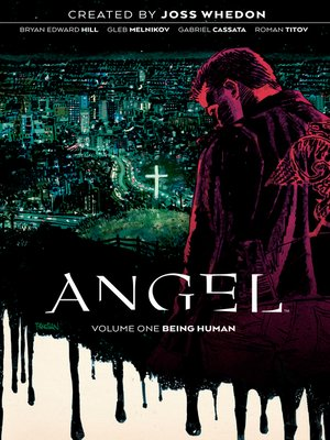 cover image of Angel (2019), Volume 1