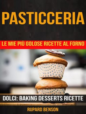 cover image of Pasticceria