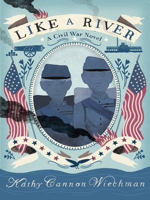 cover image of Like a River