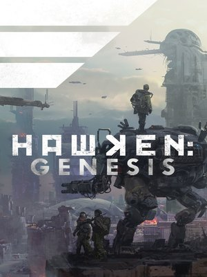 cover image of Hawken: Genesis