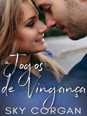 cover image of Jogos de Vingança