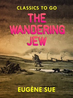 cover image of The Wandering Jew