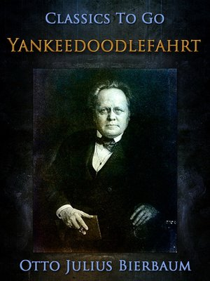 cover image of Yankeedoodle-Fahrt