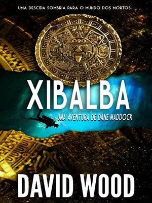 cover image of Xibalba
