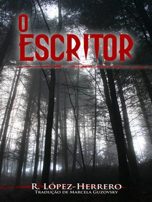cover image of O Escritor