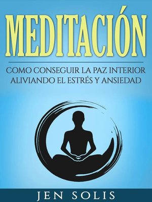 cover image of Meditación