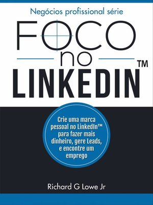 cover image of Foco no Linkedin
