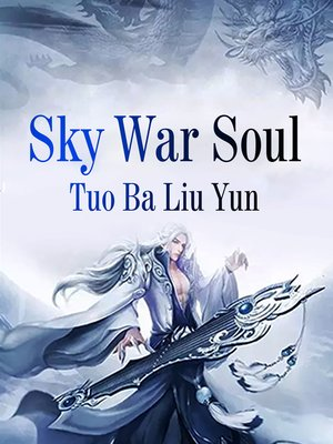 cover image of Sky War Soul