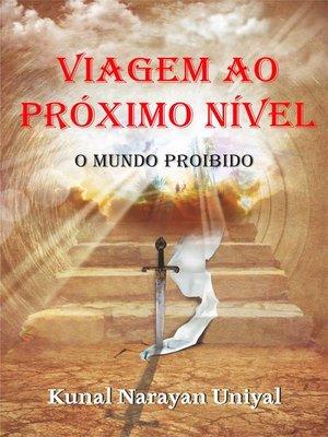 cover image of Viagem ao Próximo Nível