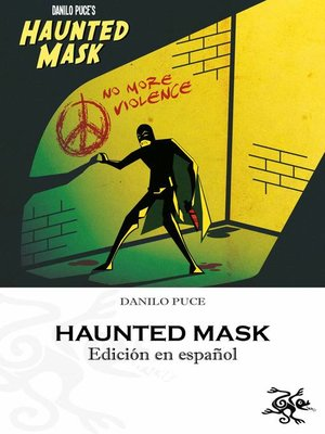 cover image of Haunted Mask
