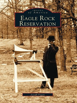 cover image of Eagle Rock Reservation