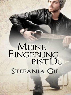 cover image of Meine Eingebung bist Du