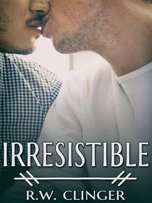 cover image of Irresistible