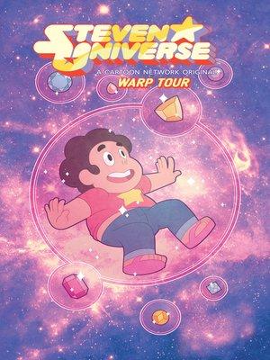 cover image of Steven Universe (2017), Volume 1