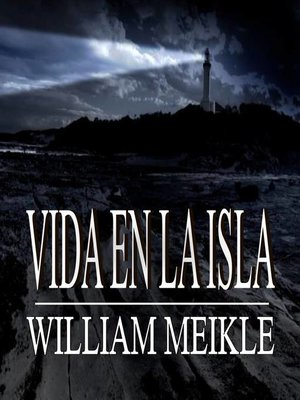 cover image of Vida En La Isla
