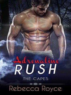cover image of Adrenaline Rush
