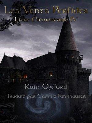 cover image of Les Vents Perfides--Livre Élémentaire IV