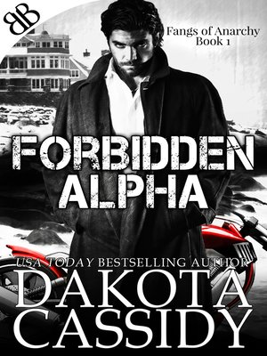 cover image of Forbidden Alpha