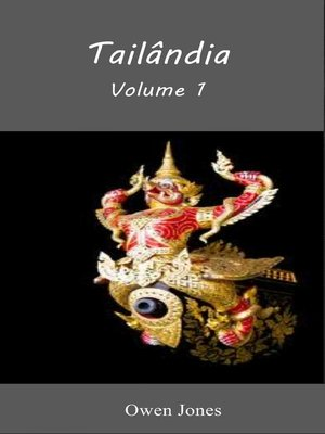 cover image of Tailândia