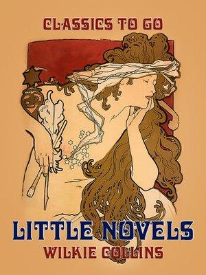 cover image of Little Novels