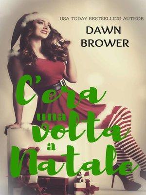 cover image of C'era una volta a Natale