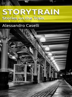 cover image of StoryTrain