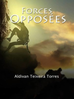 cover image of Forces opposées