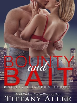 cover image of Bounty and Bait