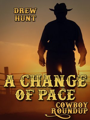 cover image of A Change of Pace