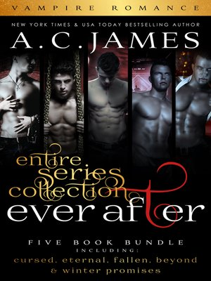 cover image of Ever After Series