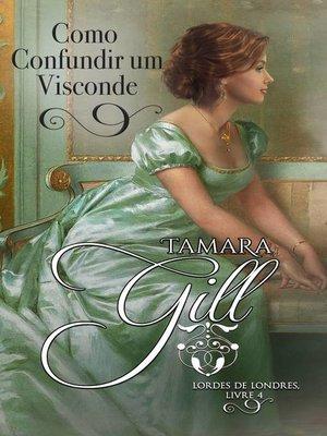 cover image of Como Confundir um Visconde