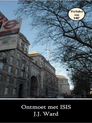 cover image of Ontmoet met ISIS