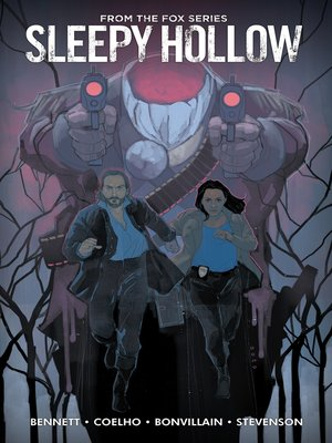cover image of Sleepy Hollow Volume 1