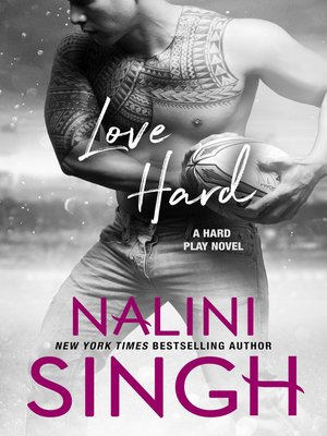cover image of Love Hard