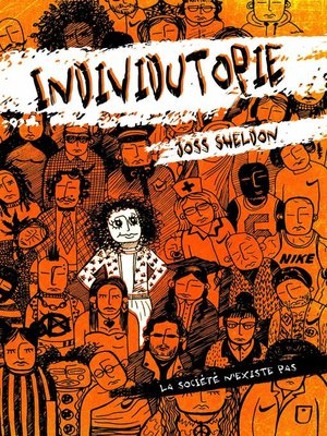 cover image of Individutopie