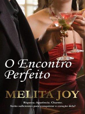 cover image of O Encontro Perfeito