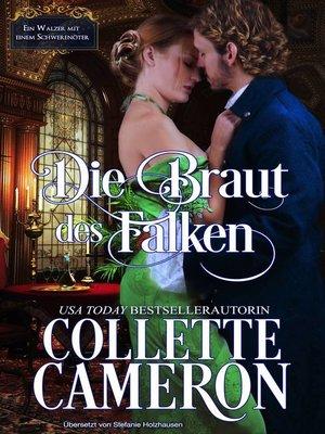 cover image of Die Braut des Falken