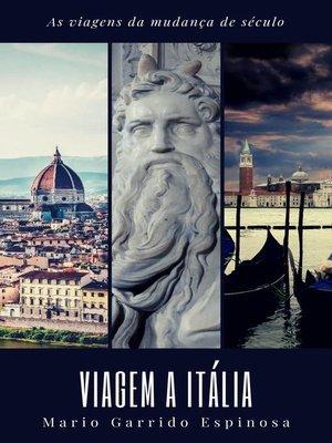 cover image of As viagens da mudança de século