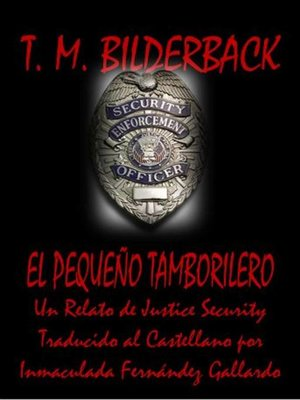 cover image of El Pequeño Tamborilero