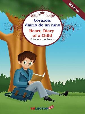 cover image of Corazón