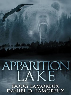 cover image of Apparition Lake