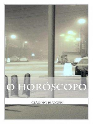 cover image of O Horóscopo