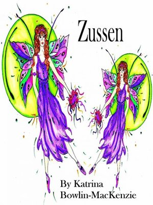 cover image of Zussen