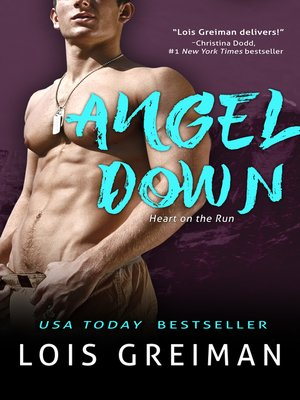 cover image of Angel Down