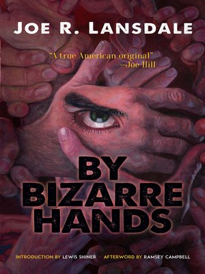 cover image of By Bizarre Hands