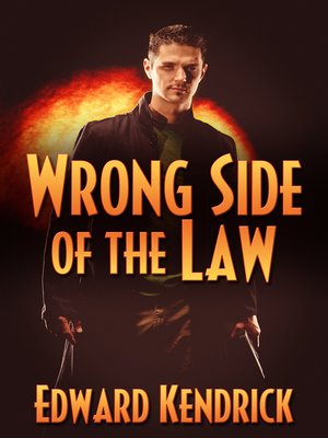 cover image of Wrong Side of the Law