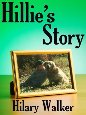 cover image of Hillie's Story