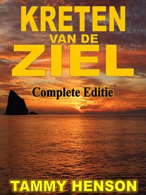 cover image of Kreten van de Ziel