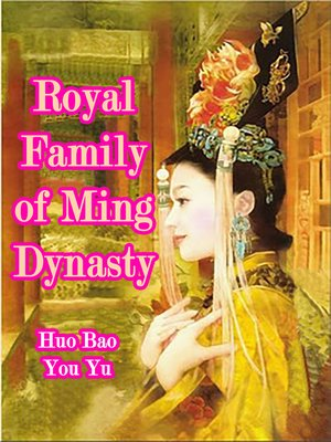 cover image of Royal Family of Ming Dynasty